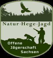 Logo OJS-Sachsen