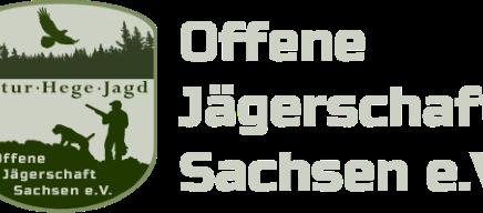 Logo OJS Sachsen